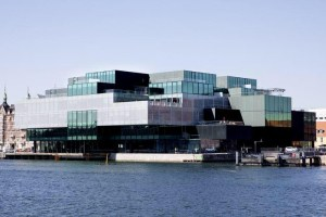 Tour - Visit to BLOX @ Blox Danish Architecture Center