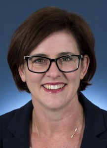 October Programme, H.E. The Australian Ambassador, Ms Mary Ellen Miller