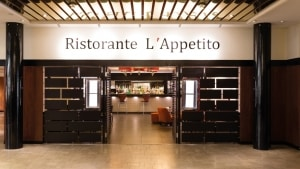 Luncheon @ L'Appetito