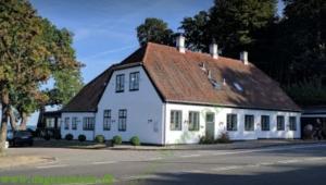 June Lunch @ Strandmøllekroen