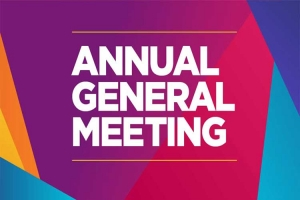 AGM - Members Only @ Sejlklubberne
