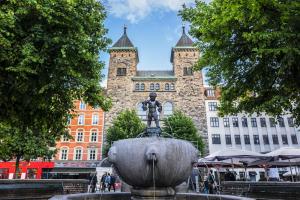 Tour of Vesterbro @ Vesterbro, Copenhagen